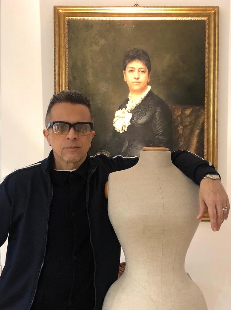 Stefano De Nardis Costume Designer